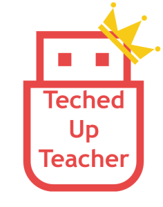 Teched Up Teacher