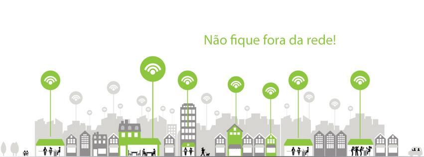 Go Wi-Fi - Aceda à internet em todo o país gratuitamente