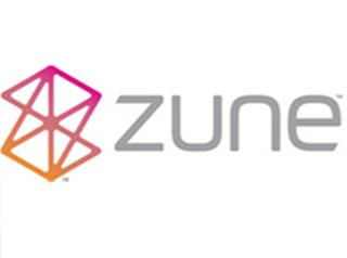 Zune Logo