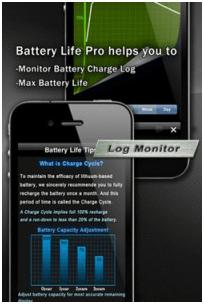 BatteryLifePro