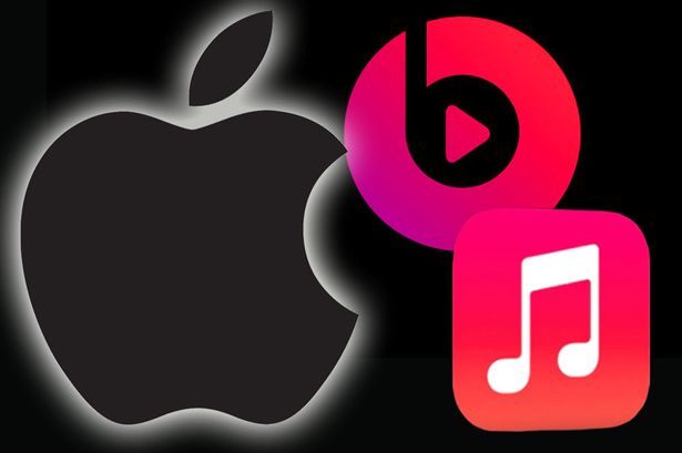 Apple Music Launch with iOS 8.4