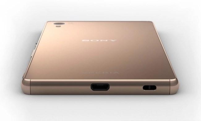 Pre-order Sony Xperia Z3+ in Europe