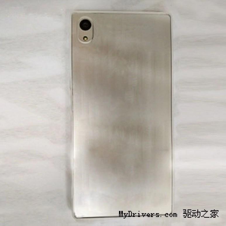 Sony Xperia Z5 leaked specs