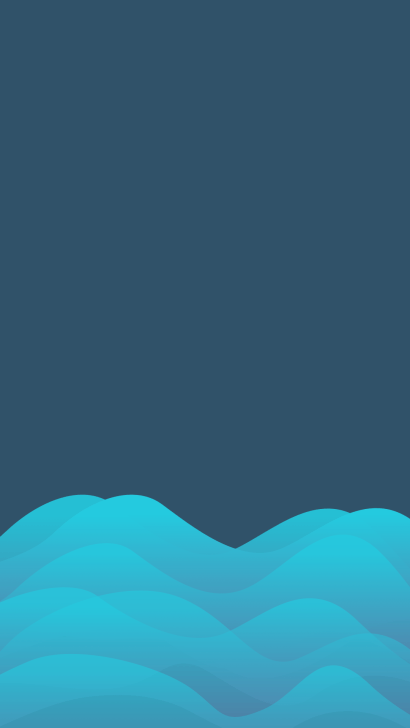 waves OnePlus 2 Wallpapers