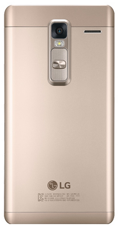 LG Class technical specifications