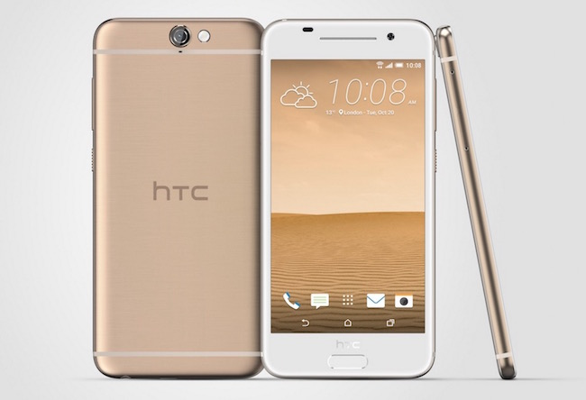 HTC One A9 Tech Specs ad price