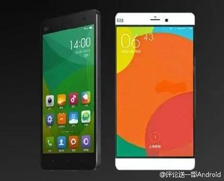 Xiaomi Mi 5 images