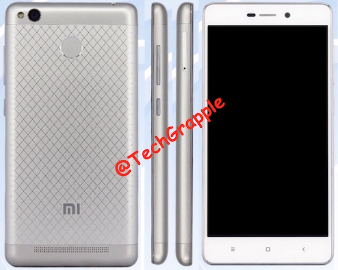 Xiaomi Redmi 3A or 3s