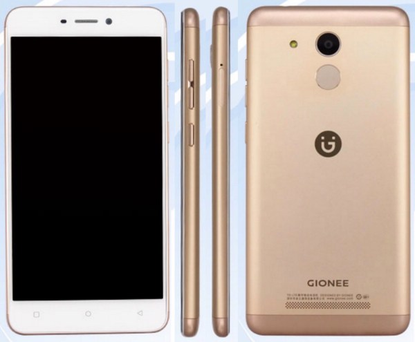 GIONEE GN3001