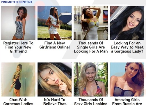 Spam Ads