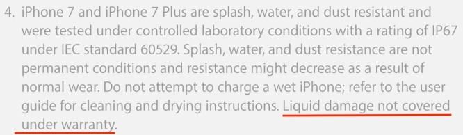iphone-7-water-damange-warranty