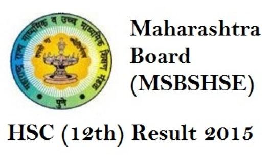 MSBSHSE-hsc-result-2015