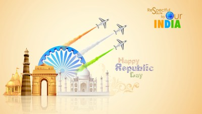 {*26 Jan 2017*} 68th Republic day India HD Images Wallpapers Pictures Photos Greetings