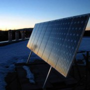 Solar Power System Or PV System