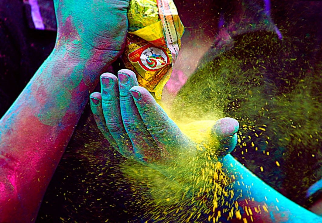 Happy Holi HD Images, Wallpapers, Pics (Free Download)