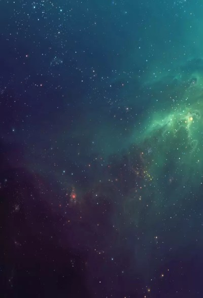 20+ Parallax iOS 7 Wallpapers for Your iPhone 5 | TechieApps
