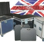 5 Star Cases PLASA 09 Arena-1a