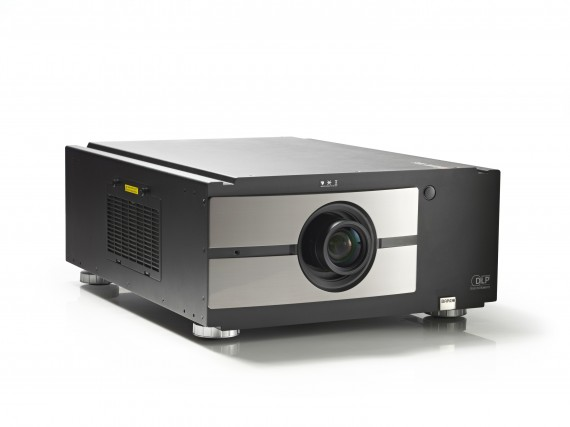 RLM W6cloud03 570x427 Barco releases cost effective, green, three chip DLP projector