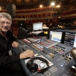Sir Cliff swings at 70 with dual Midas PRO6 system