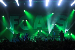 HSL Foals foa072330541 300x200 HSL Supplies Total Lights for Foals  UK & European tour