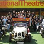 FNR's depart from National Theatres
