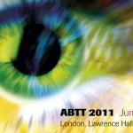 Martin at ABTT 2011