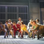 AC-ET Shure Chichester Festival Theatre Singin in the Rain(a)