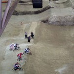 ADLIB Installs Sound System for BMX Centre at National Cycling Centre
