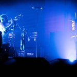 Colour Sound Goes Leftfield Again  for War Child gig