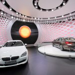 Over 300 Robe LEDWashes for BMW  at Geneva Motor Show