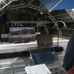 XL Events Supplies Red Bull at Goodwood Festival of Speed