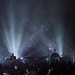 XL Video Supplies The xx 2012 World Tour