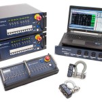 Kinesys Positioning &amp; Ethernet option for DigiHoist(a).