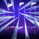 HSL Supplies Il Divo Tour
