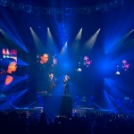 JLS Make A Pointe On 'Goodbye – The Greatest Hits' Tour