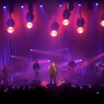 Nothing Impossible for HSL with James Arthur