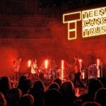 XL Video Teenage Cancer Trust RAH 2015 Frank Turner