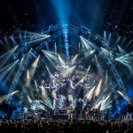 Dave Matthews Band Gets Away From the World with BMFLs