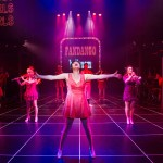 HSL Supplies Moving Lights for Sweet Charity