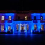 CORE Lighting Helps Henley Business School Celebrate