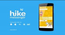 hike messenger - techinfoBiT