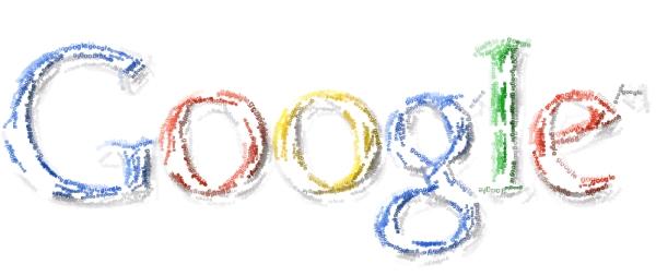 Textorized Google