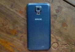 iDroid Tango A5