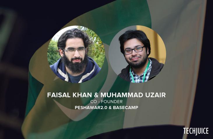 Faisal and Uzair Profile