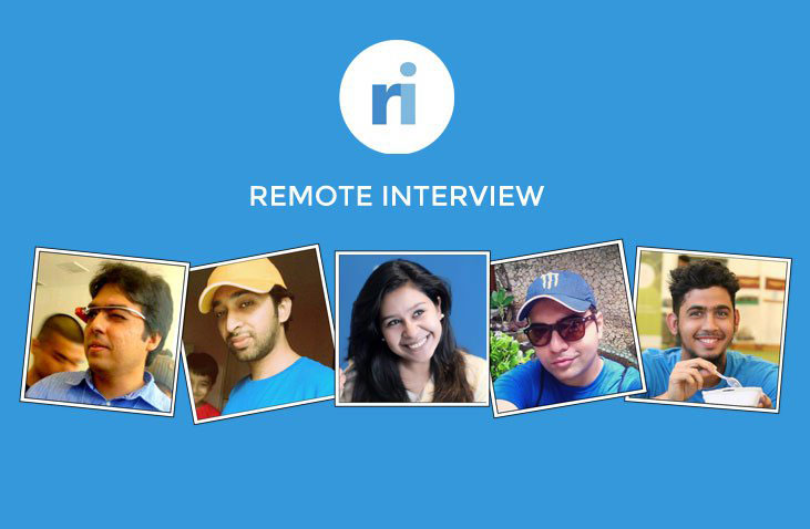 Remote-Interview