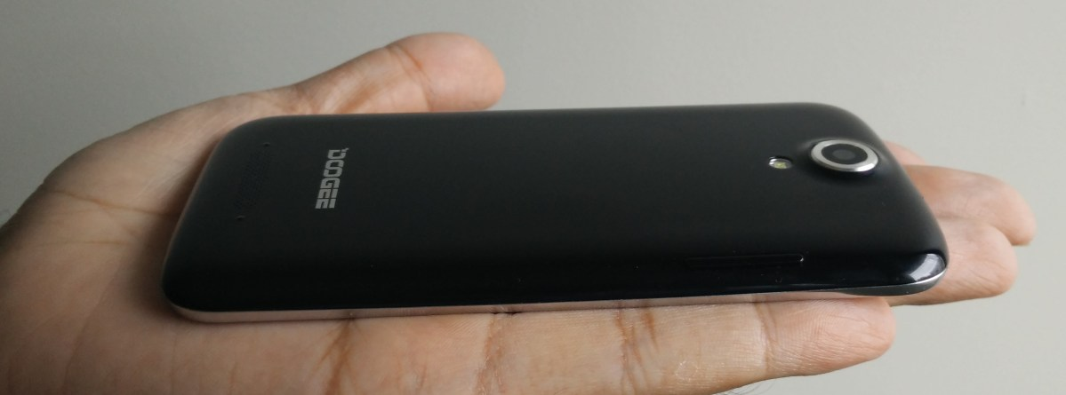 Review of Doogee NOVA Y100X Smartphone
