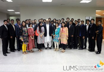 Lums Center for Entrepreneurship