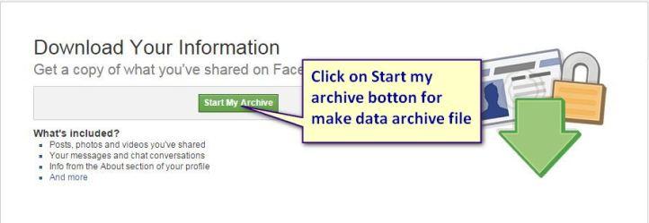 start-my-archive-on-facebook