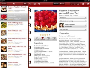 6 Best Cooking Apps for Your Kitchen Tablet - Techlicious