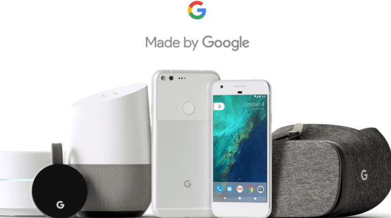 google pixel hardware event key highlights-madebygoogle